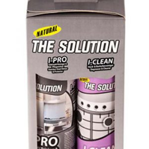 The Solutions Agro Grup - Orca Grup - I-set
