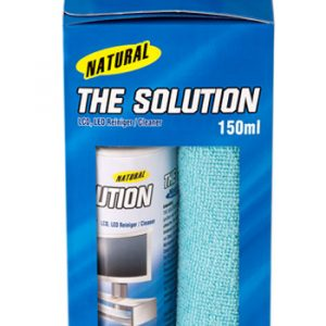 The Solutions Agro Grup - Orca Grup - LCD Temizleme 150 ml