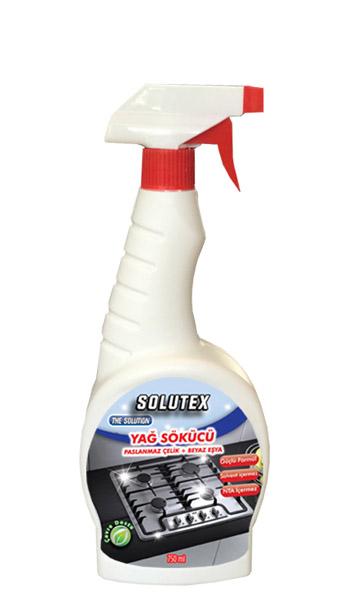 The Solutions Agro Grup - Orca Grup - Yağ Sökücü 750 ml