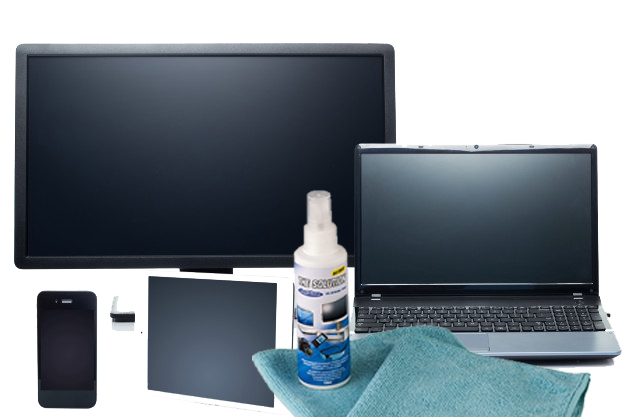 The Solution LCD Ekran Temizleyici